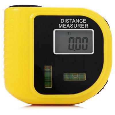 18M Digital Ultrasonic Diastimeter Laser Range Finder