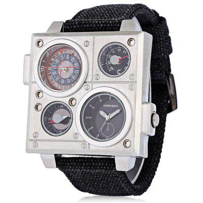 SHI WEI BAO 9937 Men Quartz Watch