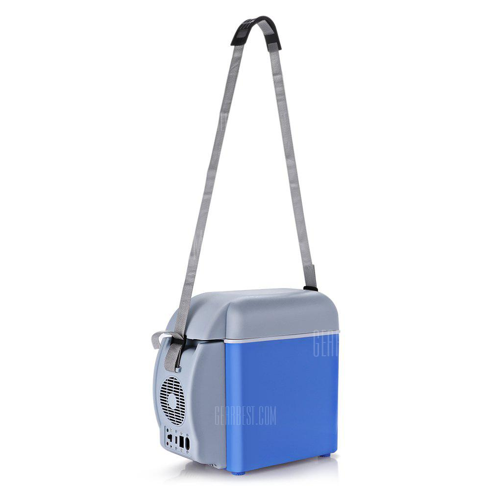 BLUE GBT 3010 Portable Thermoelectric Cooler Warmer