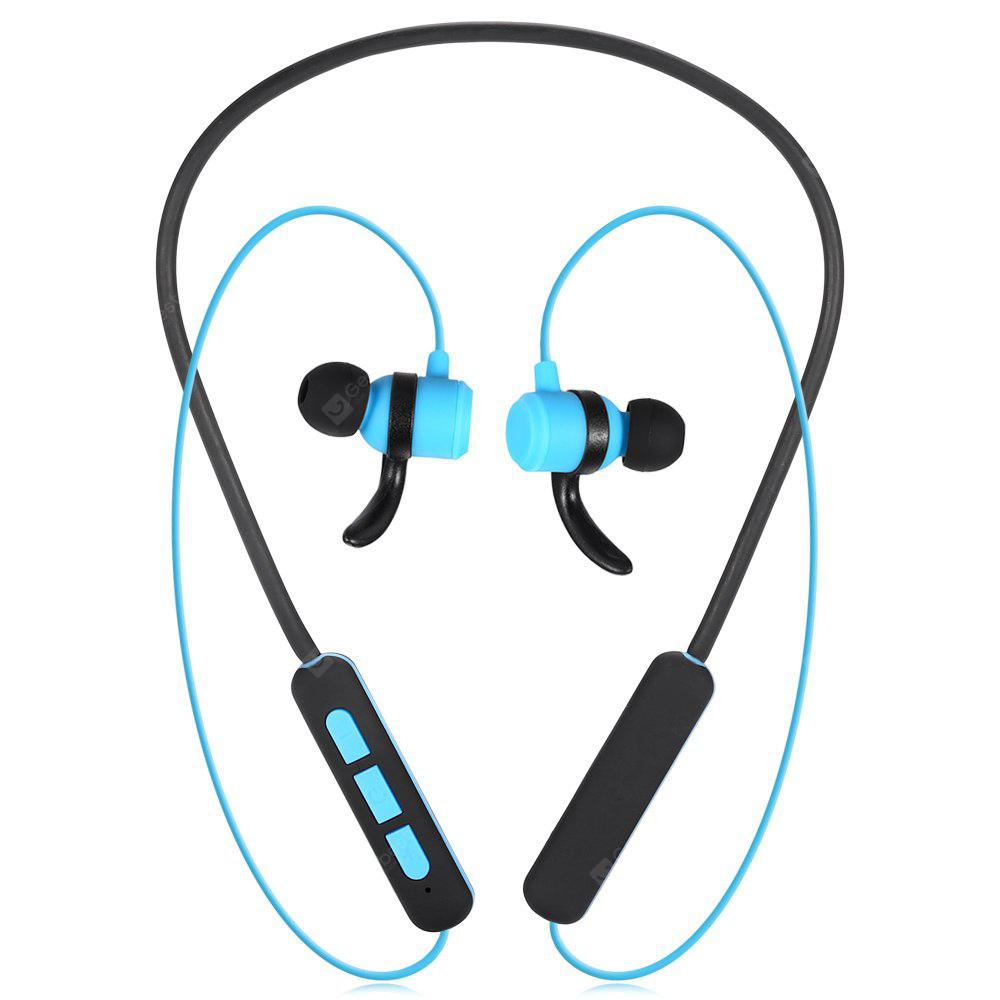 Wireless headphones blue color - bluetooth headphones wireless transmitter