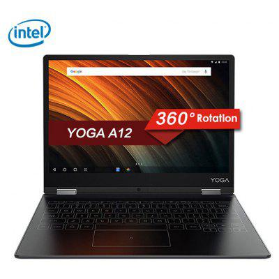 Lenovo YOGA A12 YB - Q501F 2 in 1 Tablet PC