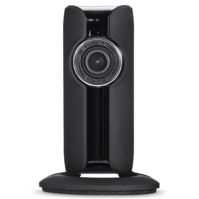 960P WiFi Panoramic IP Camera Fisheye Lens