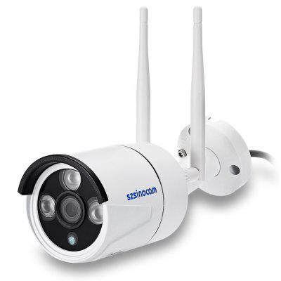 Szsinocam SN - IPC - 3019FBSW13 1440P 4.0MP WiFi IP Camera