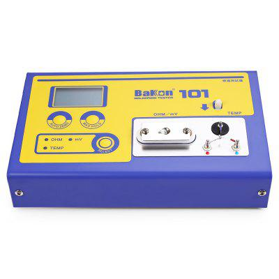 Bakon 101 Digital Soldering Tester for Tip Temperature