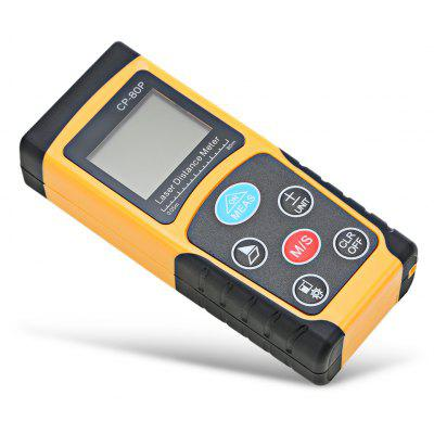 80M Digital Handheld Laser Distance Meter