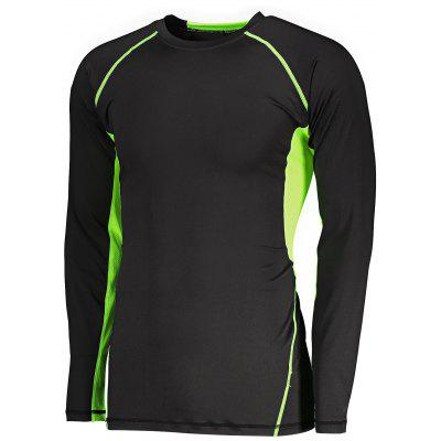 CTSmart Training Long Sleeve T-shirt