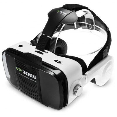 3D  VR  Glasses Virtual Reality  Headset 211951401