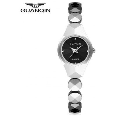 GUANQIN GS19068 Women Quartz Watch