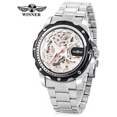 Winner A531 Male Auto Mechanical Watch