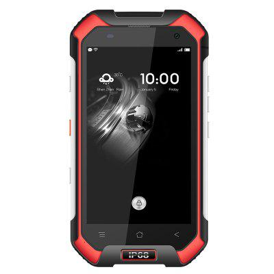 Blackview BV6000 4G SmartphoneCell phones<br>Blackview BV6000 4G Smartphone<br><br>2G: GSM 1800MHz,GSM 850MHz,GSM 900MHz<br>3G: WCDMA B1 2100MHz,WCDMA B2 1900MHz,WCDMA B8 900MHz<br>4G LTE: FDD B1 2100MHz,FDD B20 800MHz,FDD B3 1800MHz,TDD B38 2600MHz<br>Additional Features: E-book, Camera, Calendar, Calculator, Browser, Bluetooth, Alarm, 4G, 3G, FM, Waterproof, Video Call, Sound Recorder, People, OTG, NFC, MP4, MP3, GPS<br>Auto Focus: Yes<br>Back camera: with flash light and AF, 13.0MP<br>Battery Capacity (mAh): 4200mAh Built-in Battery<br>Battery Type: Lithium-ion Polymer Battery, Non-removable<br>Bluetooth Version: V4.1<br>Brand: Blackview<br>Camera type: Dual cameras (one front one back)<br>Cell Phone: 1<br>Cores: Octa Core, 2.0GHz<br>CPU: MTK6755<br>Dustproof: Yes<br>E-book format: TXT, PDF<br>English Manual: 1<br>External Memory: TF card up to 32GB (not included)<br>Flashlight: Yes<br>Front camera: 5.0MP<br>Games: Android APK<br>Google Play Store: Yes<br>GPU: Mali T860MP2<br>I/O Interface: 3.5mm Audio Out Port, TF/Micro SD Card Slot<br>IP rating: IP68<br>Language: English, French, Spanish, Russian, German, Italian, Portuguese, Japanese<br>Live wallpaper support: Yes<br>MS Office format: Word, PPT, Excel<br>Music format: AAC, MP3, WAV<br>Network type: FDD-LTE,GSM,WCDMA<br>OS: Android 7.0<br>OTG: Yes<br>Package size: 18.00 x 12.00 x 6.00 cm / 7.09 x 4.72 x 2.36 inches<br>Package weight: 0.6170 kg<br>Picture format: BMP, PNG, GIF, JPEG<br>Power Adapter: 1<br>Product size: 15.23 x 8.10 x 1.66 cm / 6 x 3.19 x 0.65 inches<br>Product weight: 0.1700 kg<br>RAM: 3GB RAM<br>ROM: 32GB<br>Screen resolution: 1280 x 720 (HD 720)<br>Screen size: 4.7 inch<br>Screen type: Corning Gorilla Glass 3<br>Sensor: E-Compass,Gravity Sensor<br>Service Provider: Unlocked<br>SIM Card Slot: Dual SIM, Dual Standby<br>SIM Card Type: Dual Micro SIM Card<br>Sound Recorder: Yes<br>Tool for Opening Case: 1<br>Touch Focus: Yes<br>Type: 4G Smartphone<br>USB Cable: 1<br>Video format: MP4, 3GP, 1080P, AVI, H.263, H.264<br>Video recording: Yes<br>Waterproof: Yes<br>WIFI: 802.11b/g/n wireless internet<br>Wireless Connectivity: 4G, 3G, GPS, NFC, GSM