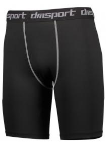 CTSmart Breathable Quick-drying Elastic Training Short Pants