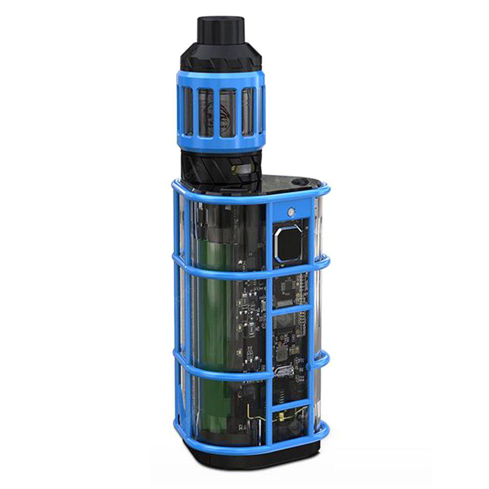 Wismec EXO SKELETON ES300 Kit - BLUE
