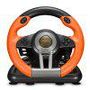 PXN - V3II USB Game Racing Wheel - ORANGE
