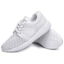 Mesh Breathable Women Sports Shoes