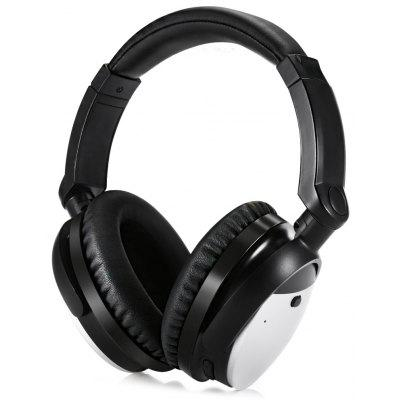 V12L Bluetooth 4.0 Noise Canceling Headphones Loud Sound