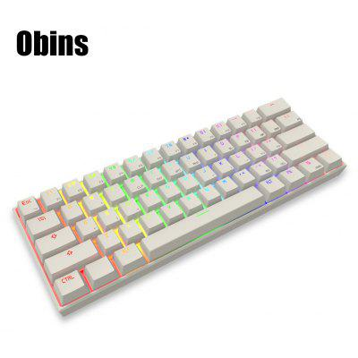 Obins Anne Pro Mechanical Keyboard