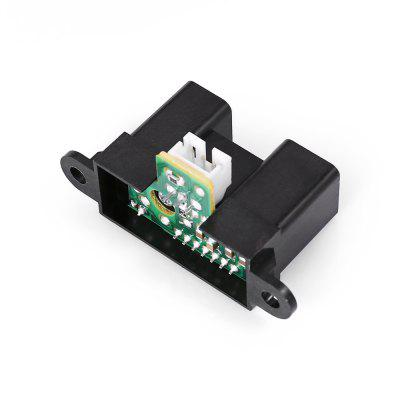 LDTR - WG0098 / A Distance Measuring Sensor for ArduinoSensors<br>LDTR - WG0098 / A Distance Measuring Sensor for Arduino<br><br>Package Contents: 1 x Sensor, 1 x Cable<br>Package Size(L x W x H): 8.00 x 6.00 x 3.00 cm / 3.15 x 2.36 x 1.18 inches<br>Package weight: 0.0300 kg<br>Product Size(L x W x H): 2.90 x 1.30 x 2.10 cm / 1.14 x 0.51 x 0.83 inches<br>Product weight: 0.0100 kg<br>Type: Distance Measuring Sensor