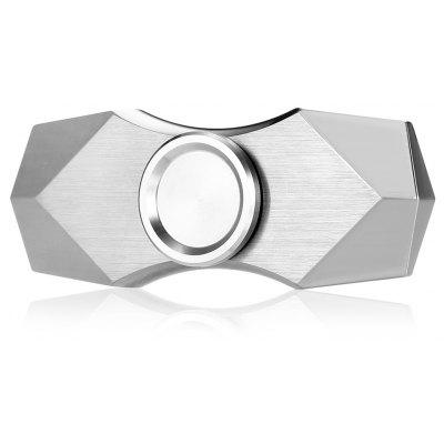 FURA High-speed Polygon Hand Spinner with TC4 Titanium Alloy