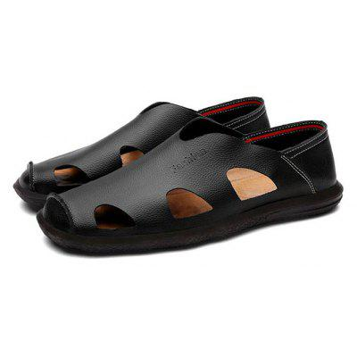 Comfy Fisherman Men Sandals