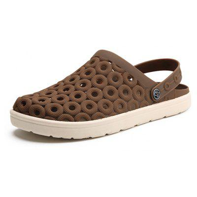 Casual Beach Men Slippers Sandals
