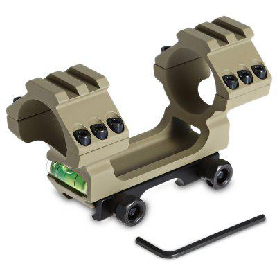 JINJULI  Bubble Spirit Level Mount for 30mm Sighting Device