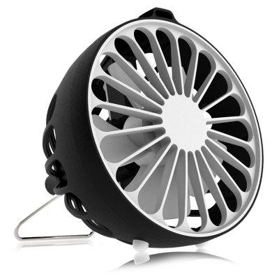 dajiange DJG001 Health Care Anion Fan