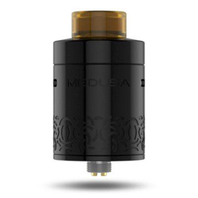 Original Geekvape Medusa Reborn RDTA 3.5ml with Side Airflow for E Cigarette