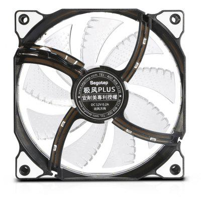 Segotep CPU Cooling Fan