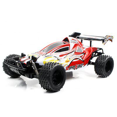 FEILUN LK813 1:10 2WD Brushed Off-road RC Car - RTR