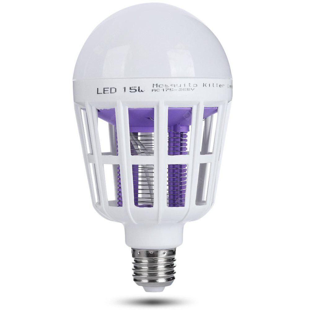 Medium Screw E27 Lâmpada LED para Repelir Vespas Mosquitos e Percevejos