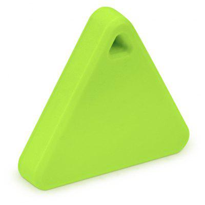 Triangle Wireless Smart Bluetooth GPS Anti-lost Device-5 couleurs disponibles-Prevente