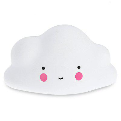 Cloud Style LED Night Light