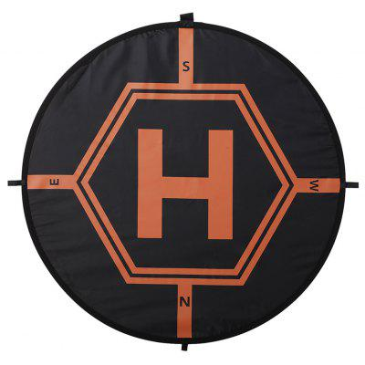 Universal 80cm Two-sided Luminous Landing Pad