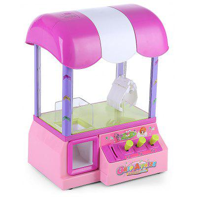 Creative Family Desktop Party Toy with Music for Children