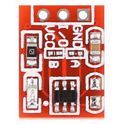 DTR - WG0097 TTP223 Capacitive Touch Switch Button Self-lock Module for Arduino