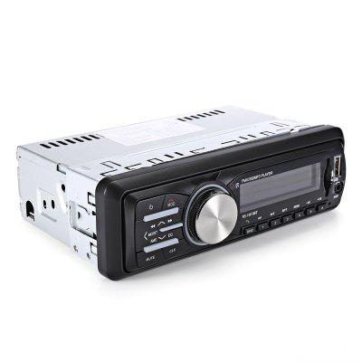 RS - 1010BT Car Bluetooth Hands-Free Stereo MP3 Player