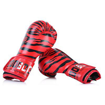 Zooboo Paired Boxing Fighting Sandbag Glove