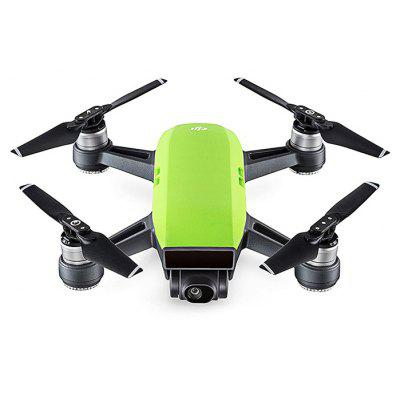 ChinaBestPrices - DJI Spark Mini RC Selfie Drone