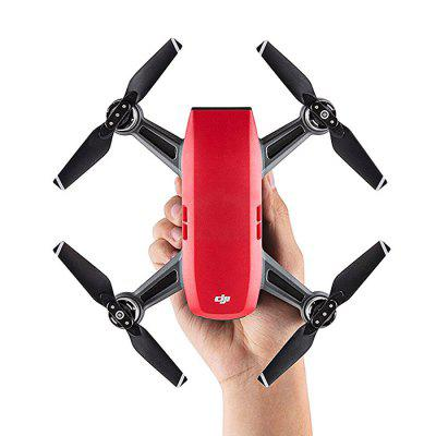 DJI Spark Mini RC Selfie Drone spark storage bag portable carrying case storage box for spark drone accessories can put remote control battery and other parts