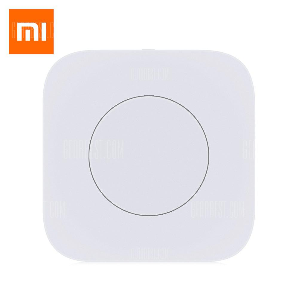 Aqara Smart Wireless Switch  -  MILK WHITE