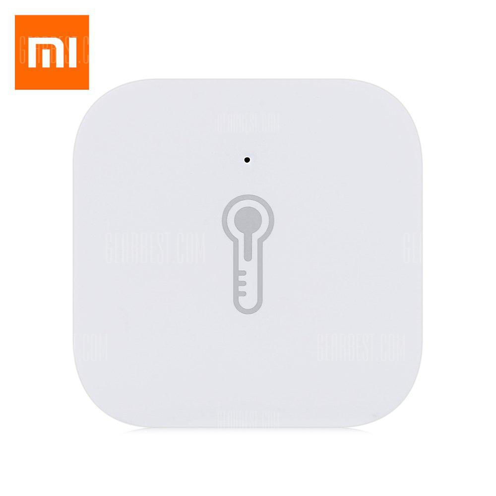 Xiaomi Aqara Temperature Humidity Sensor - MILK WHITE