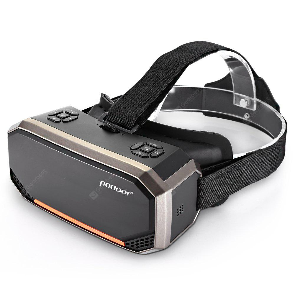 Podoor H3 VR 5.5 inch All-in-one VR Headset