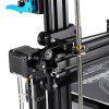 Tevo Tarantula 3D Printer DIY Kit - BLACK