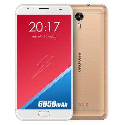 Ulefone Power 2 4G Phablet
