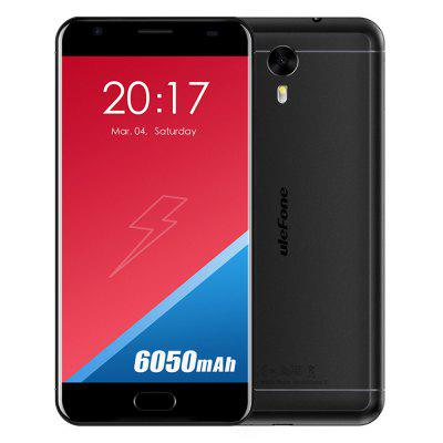 Ulefone Power 2 4G фаблет