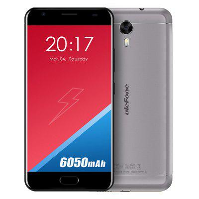 Ulefone Power 2 4/64GB Gray