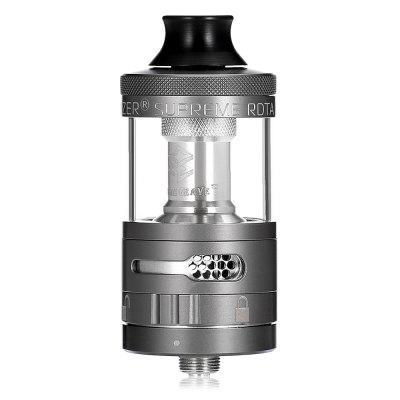 Original Steam Crave Aromamizer Supreme V2 RDTA original steam crave aromamizer plus rdta 10ml e liquid enhanced airflow juice flow design rdta tank electronic cigarette tank