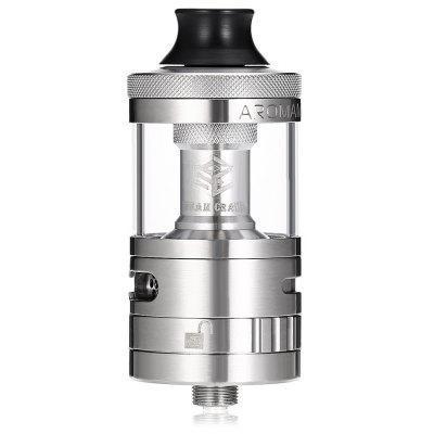Steam Crave Verdampfer Supreme V2 RDTA