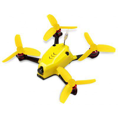 KingKong 110GT Mini Drone de Course FPV 117 mm