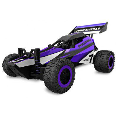 01:32 Mini Carro Racing RC - RTR